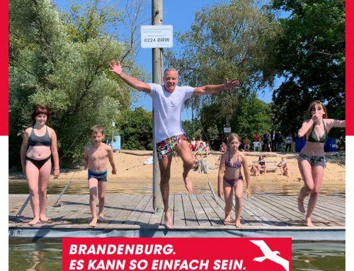 Brandenburg springt! 30 Jahre deutsche Einheit